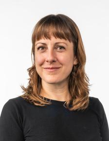 Amber Hansen