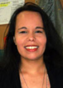 Bethany Padron
