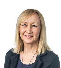 Cheryl Hartman