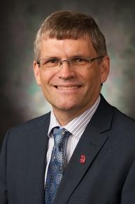 Daniel Engebretson