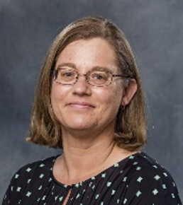 Gina Forster