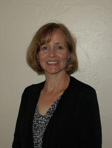 Jacqueline Faulhaber