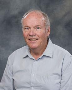 Jonathan Van Patten