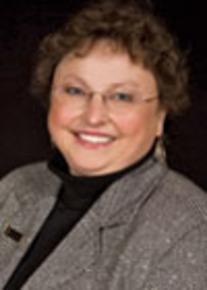 June Larson