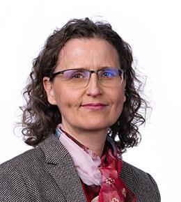 Katharina Wymar
