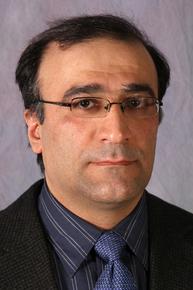 Khosrow Rezvani