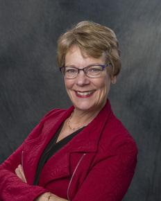 Linda Halliburton