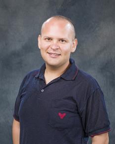 Luis Viquez