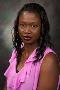 Mary Adebayo