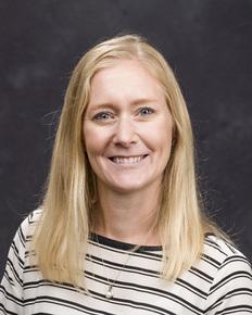 Nicole Holmberg
