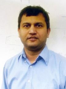 Nirmal Parajuli