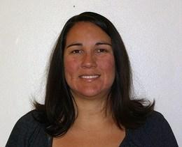 Teresa Chasing Hawk