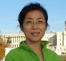 Zhaoqing Zheng