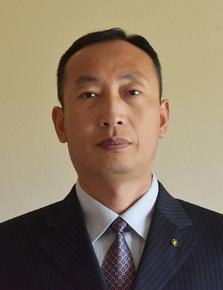 Zhongkui Hong